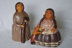 presepe peruviano
