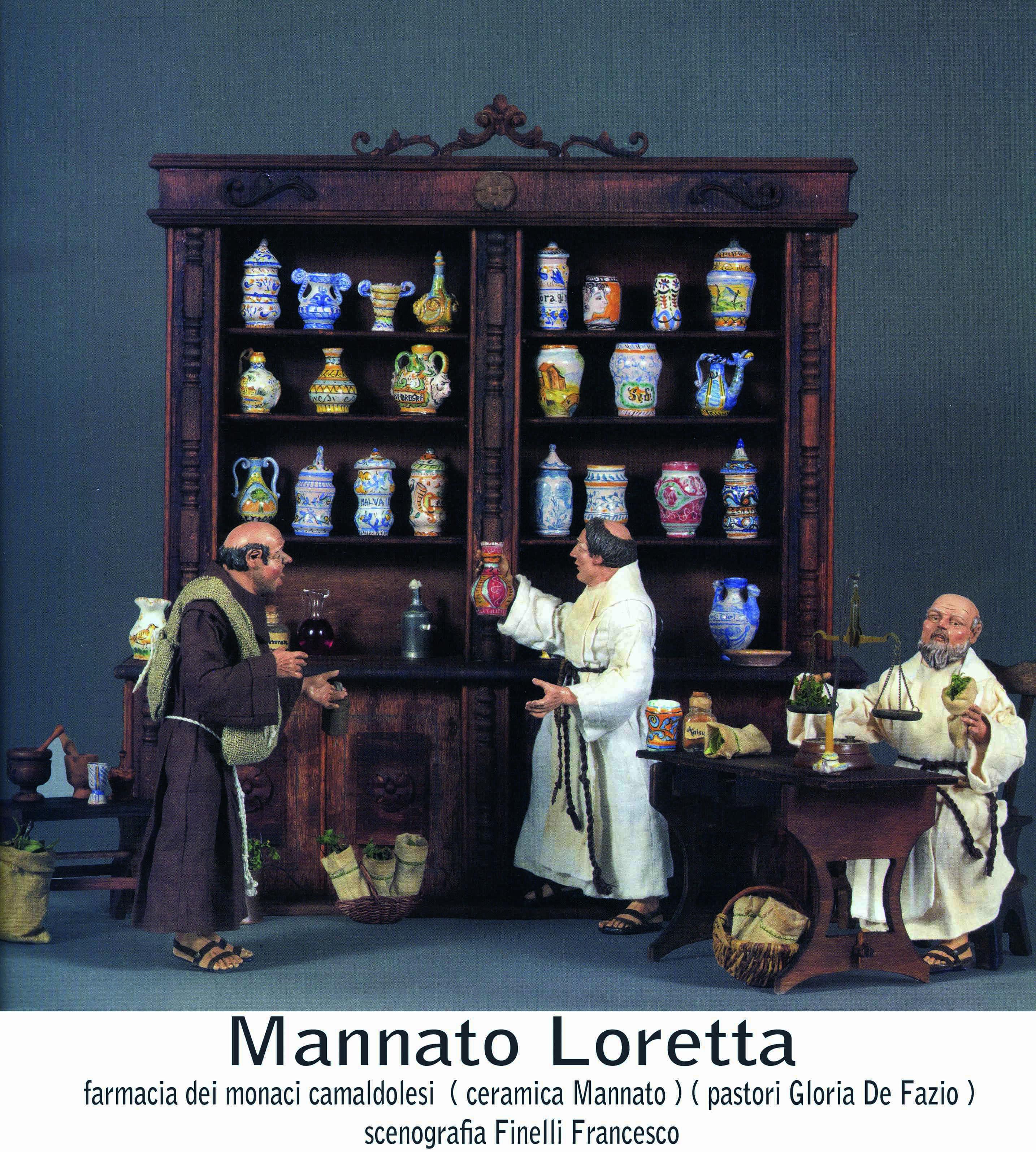 mannato