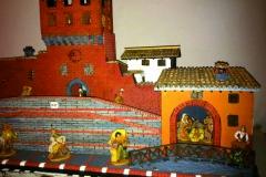 Mela - Rinascimento Architettoniche Romano di Montefalco