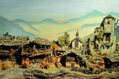 Presepio Museo Maranatha